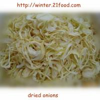 Quality dehydrated onion slice 001 for sale