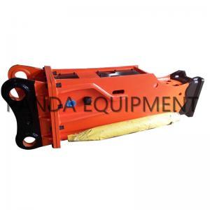 Quality Hydraulic Breaker , hydraulic hammer  For 2.5 Ton Mini Excavator for sale