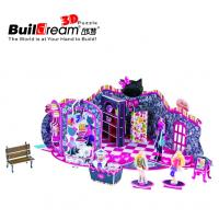 China Buildream DIY 3D Puzzle---Fashion Clothing Store (BD-LE007) on sale