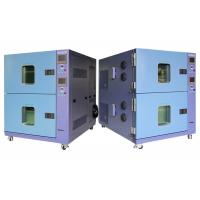 High Low Temperature Test Chamber For Testing Material Resist Cold Performance