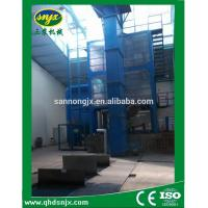 Quality Water Soluble Fertilizer Production Line (machinery-farm machinery-fertilizer machinery) for sale