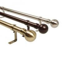 Quality Curtain Rods (17) for sale