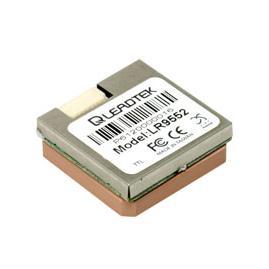Quality LR9552 Leadtek SiRF Star III GPS module TTL SiRF III GPS engine board for sale