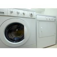 Quality laundry machine& gas dry for sale