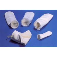 Quality dust collector filter bag for cement factory for sale