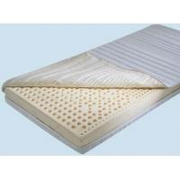 Quality comfortable mattress GNE-216 latex mattress washable fabric cover for sale