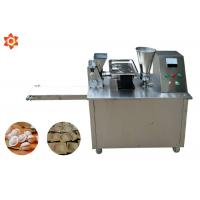 Quality Food Industry Mini Spring Roll Machine Lumpia Rolling Machine Simple Operation for sale