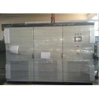 Quality 250KW Wind Grid Tie Inverter Adopted SPWM Pulse Width Modulation Technology for sale