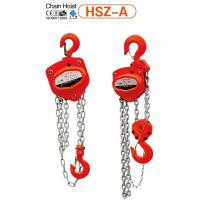Quality chain hoist pulley for sale