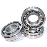 Quality Deep Groove stainless steel Ball Bearings race for TEXTILE MACHINERY, ELECTRIC TOOLS for sale
