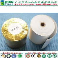 China Computer paper forms sheets Cash Register Paper office paper manufacturers in china Thermal Paper roll on sale