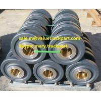 Quality Track Roller For Manitowoc 2250 Crawler Crane for sale