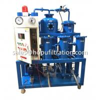 China TYA Lubricant Oil Filtration Machine,mobile gear oil purifier,Coolant Oil Purification Machine,lube oil Dehydration on sale