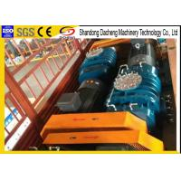 China Oil Free Rotary Roots Blower / Dust Collection High Pressure Roots Blower on sale