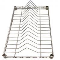 Quality 3 Layers Shelves Smt Reel Rack 460*910mm With Handles & Wheels for sale