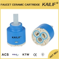 Buy cheap European Market Hot Sell 35mm Double Seal Sanitary Shower Faucet Cartridge from wholesalers