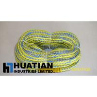 Quality PE braided rope, water ski rope for sale