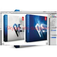 Quality 32/64- Bit Adobe Graphic Design Software Pro Adobe Photoshop Cs6 For Windows for sale