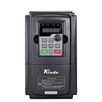 Buy Universal Vector VFD Variable Frequency Drive 3AC 380V - 460V 4KW 5.5KW 7.5KW at wholesale prices
