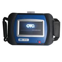 Quality SPX AUTOBOSS OTC D730 Universal Auto Scanner Built In Printer Covers More Than 50 Vehicle Makes for sale