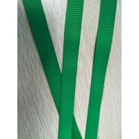 Quality Green 1.5cm Width Wrapping Strip Microfiber Fabric For Blanket Mop Towel for sale