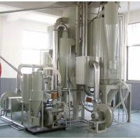 Quality Recycled PET Plastic Sheet Extrusion Line for Medicine , PET Sheet Extruder for Package for sale