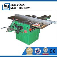 Buy combination thickness planer / multifunction thickness planer at wholesale prices