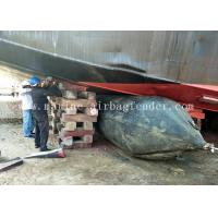 Quality 7 Layers High Pressure Resistance Boat Lift Air Bags Like Customized Size for sale