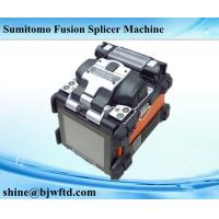 Quality Optical Fiber Fusion Splicer TYPE 81C Sumitomo Splicing Machine for sale