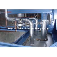 Quality Eco - Friendly 2kw - 2500kw High Purity Water Chillers For Injection Industry CE, ISO9001 for sale