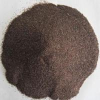Quality Abrasive Grain-Brown Aluminum Oxide, High Hardness and Great Toughness for sale