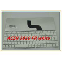 Quality Hot SaleLaptop Keyboard for Acer Aspire 5800 5810 5810T 5810TG FR Version for sale