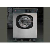 Quality High Capacity 100kg Extractor Washing Machine Industrial Laundry Equipment for sale