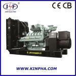 Quality 50 Hz Perkins Diesel Generator Set 9kVA -2500kVA for sale