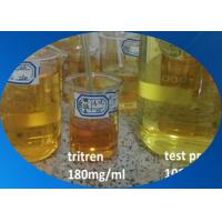 Tritren 180mg/Ml Tri Tren 200 150 Injectable Legal Steroids No Side Effect