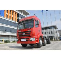 Quality Shacman F2000/F3000/M3000 Cheap Tractor, tractor truck for sale, 380hp tractor truck SX418 for sale