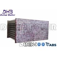 China Petrochemical Industry Steam Air Preheater Gas Condensing For Rapid Combustion on sale