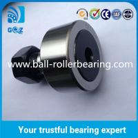 Quality CF20UU Brass Cage Track Industrial Roller Bearings OD 52MM Wear Resistant for sale