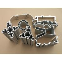 Quality Aluminum extrusion for industry for sale