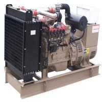 Quality Water Cooled Biogas Genset 50KW 60KVA 50HZ Low Noise With CE Certification for sale