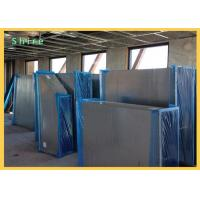 Quality 3 Mil Removable Blue Self Adhesive Duct Protection Film for sale