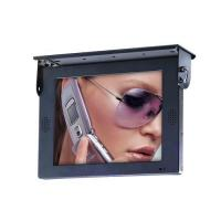 China 15 inch bus advertising player,bus digital signage,bus billboard,bus media player on sale