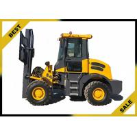 Quality Tcm Fd200 20t Counterbalance Lift Truck ,  Goodsense Clamp Lift Truck With 70l Fuel Tank for sale