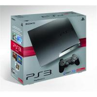 Quality SONY PLAYSTATION 3 PS3 SLIM 250GB (Brand New In Box) for sale