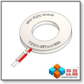 Quality TEO1-057 Series (ø18xø34mm) Peltier Chip/Peltier Module/Thermoelectric Chip/TEC/Cooler for sale