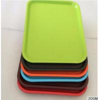 Quality Professional 3D Plastic Rapid Prototyping Dinner Plate Surface Finish Optional for sale