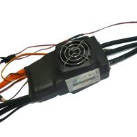Quality HV 12S 400A RC Ebike ESC Brushless Controller Computer Programming Supported for sale