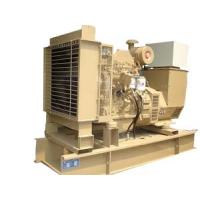 Quality movable trailer diesel generator set for sale