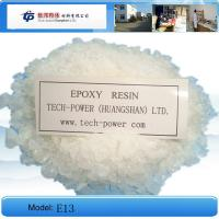 Quality EPOXY RESIN E13  WHICH IS EQUIVALENT TO DOW 663U FOR POWDER COATING for sale