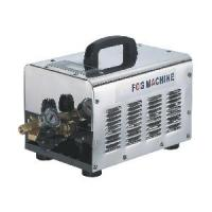 China Fog Machine High Pressure Misting System 45 Nozzles (W108-45N) on sale